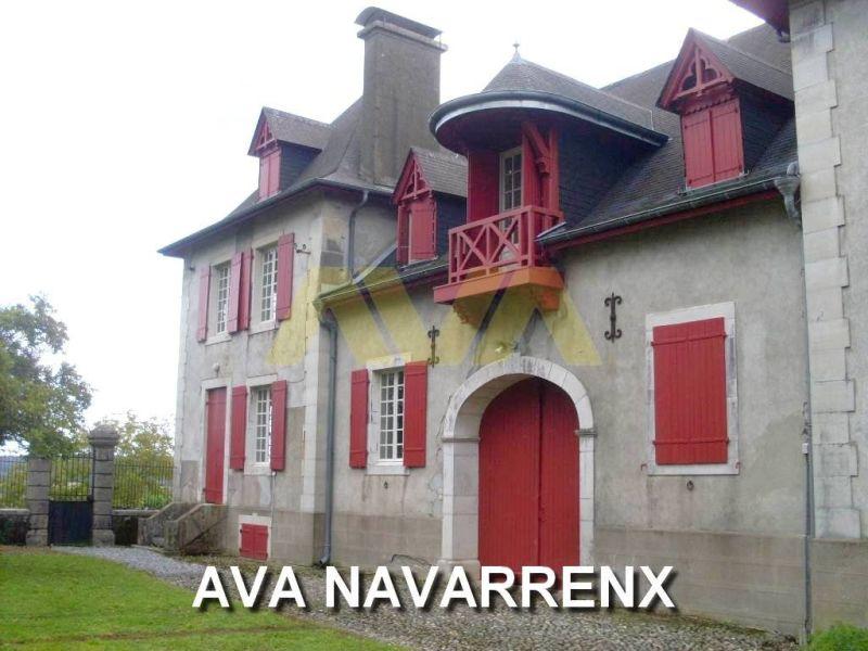 Vente maison / villa Navarrenx 191500€ - Photo 1