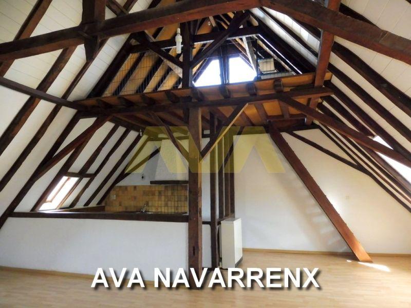 Vendita immobile Navarrenx 192000€ - Fotografia 1