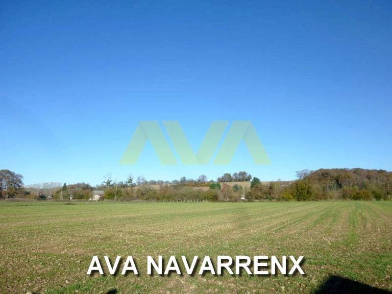 Verkoop  stukken grond Navarrenx 195000€ - Foto 1