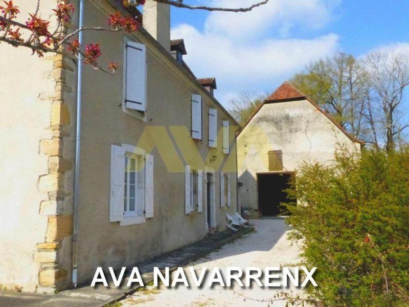 Vente maison / villa Navarrenx 195000€ - Photo 1