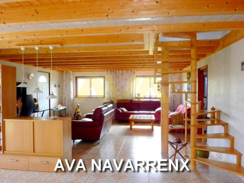 Sale house / villa Navarrenx 218 500€ - Picture 1
