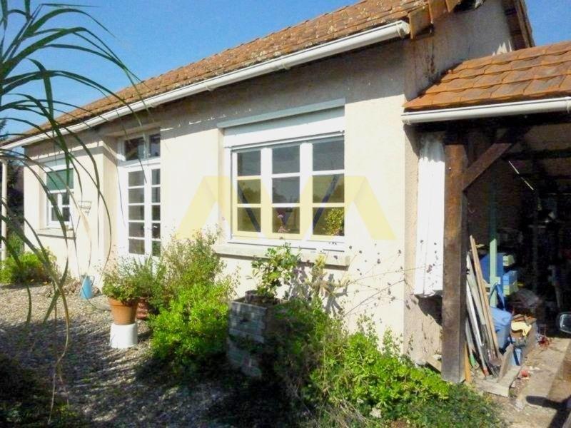 Verkauf haus Navarrenx 220000€ - Fotografie 2