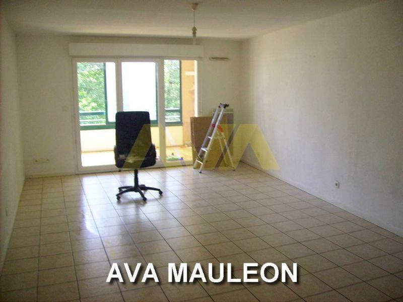 Vente appartement Bayonne 257000€ - Photo 1