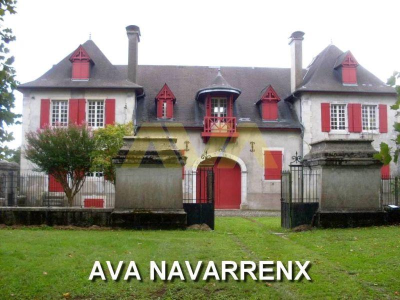 Sale house / villa Navarrenx 282000€ - Picture 1