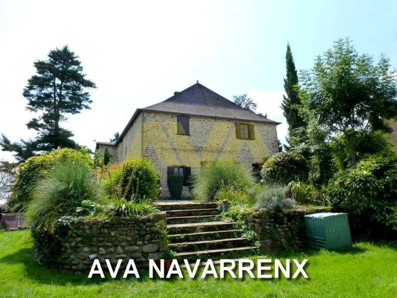 Verkoop  huis Navarrenx 299500€ - Foto 1