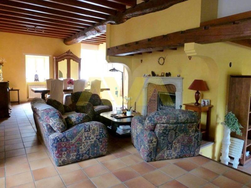 Verkoop  huis Navarrenx 299500€ - Foto 5