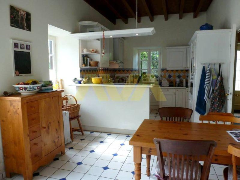 Verkoop  huis Navarrenx 299500€ - Foto 4