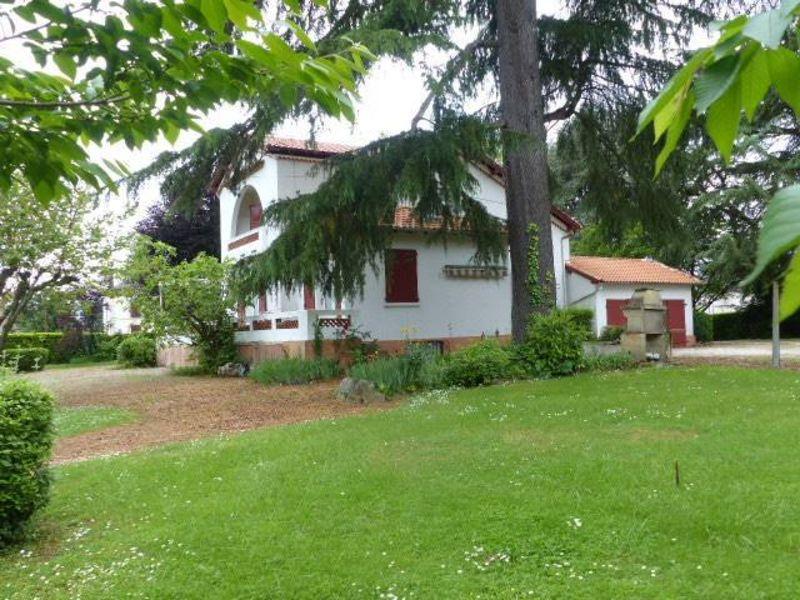 Vente maison / villa Navarrenx 320000€ - Photo 10