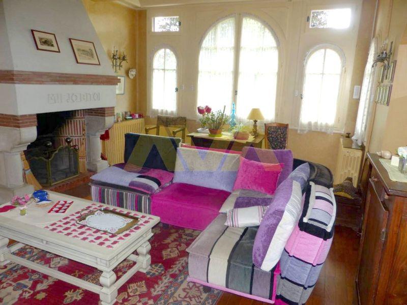 Vente maison / villa Navarrenx 320000€ - Photo 7