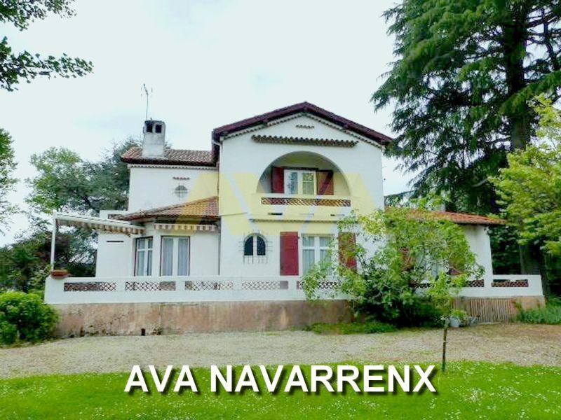 Vente maison / villa Navarrenx 320000€ - Photo 1