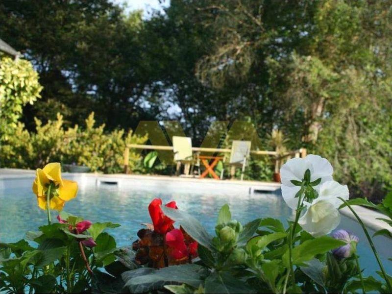 Sale house / villa Mauléon-licharre 349000€ - Picture 9