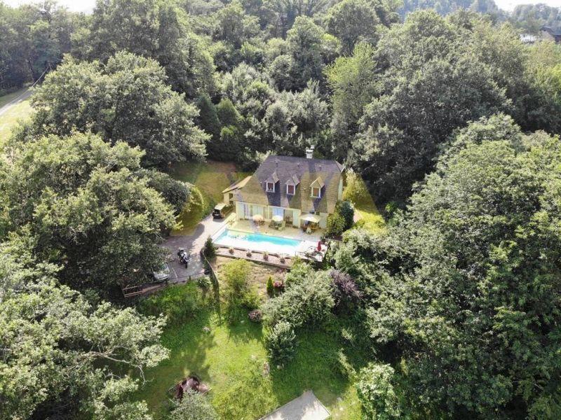 Sale house / villa Mauléon-licharre 349000€ - Picture 10