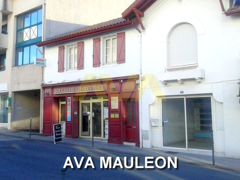 Vente local commercial Bayonne 365000€ - Photo 1