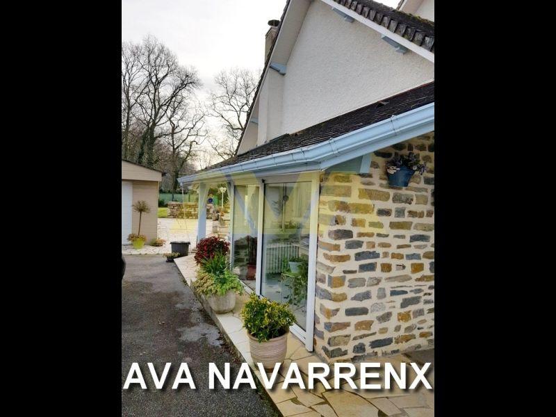 Verkoop  huis Navarrenx 394000€ - Foto 1