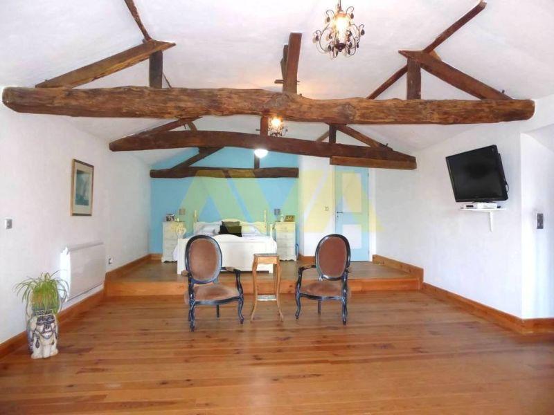 Vente maison / villa Sauveterre-de-béarn 449000€ - Photo 4