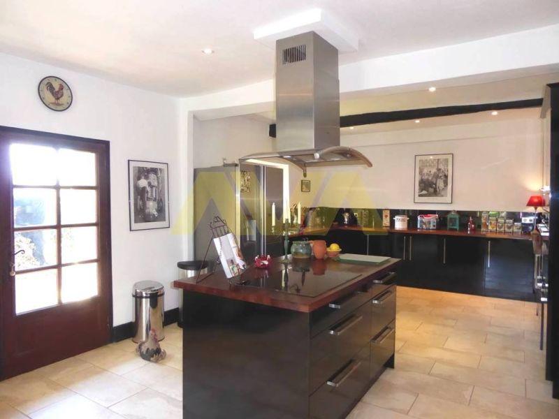 Vente maison / villa Sauveterre-de-béarn 449000€ - Photo 3