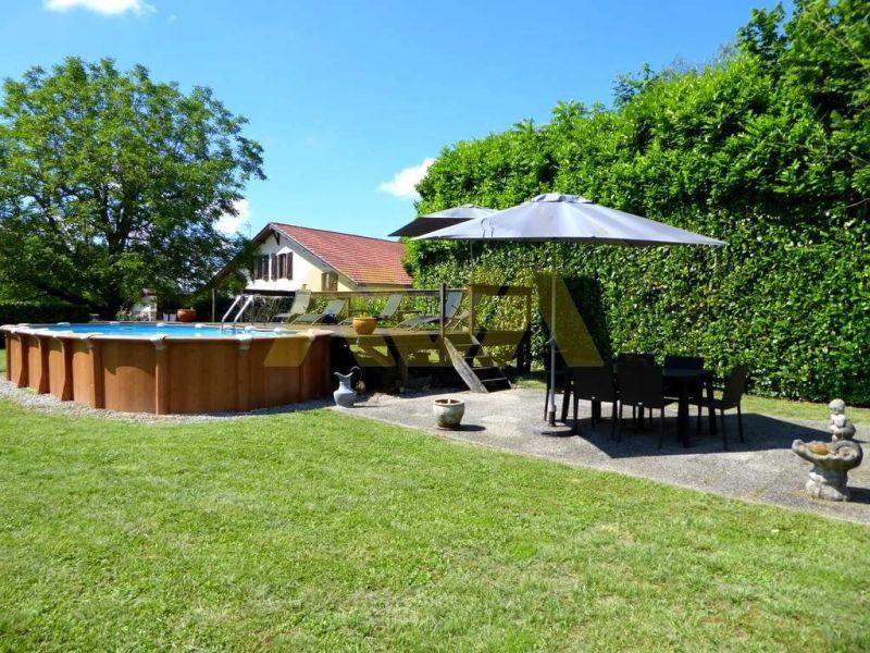 Vente maison / villa Sauveterre-de-béarn 449000€ - Photo 2