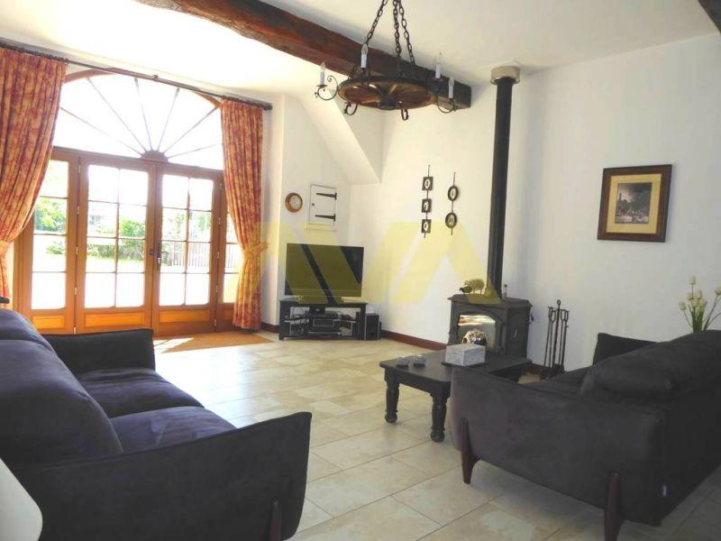 Vente maison / villa Sauveterre-de-béarn 449000€ - Photo 7