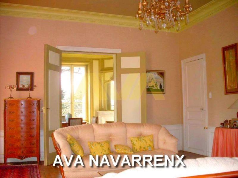 Verkauf haus Navarrenx 565000€ - Fotografie 1
