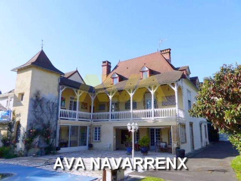 Verkauf haus Navarrenx 585000€ - Fotografie 1