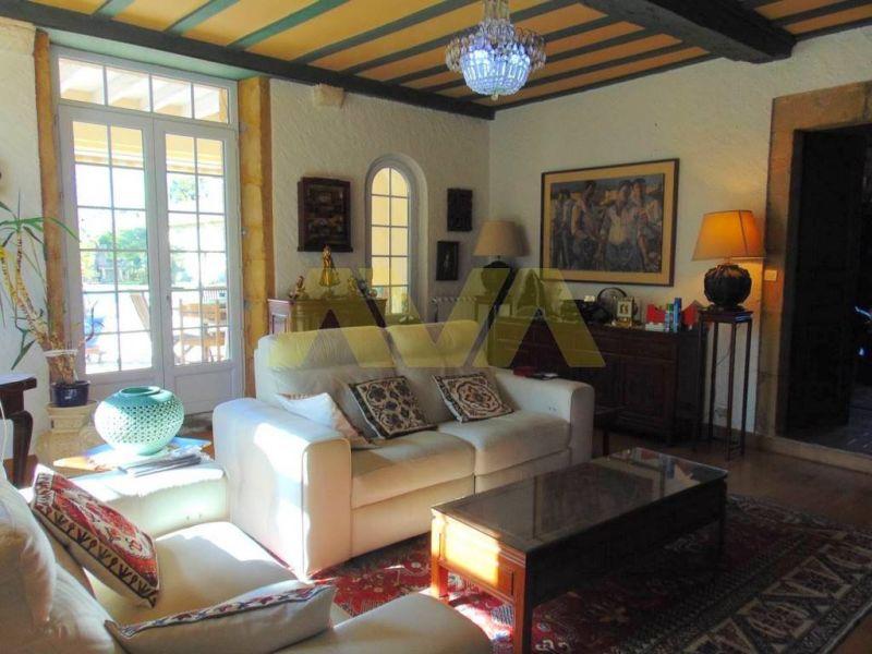 Vente maison / villa Navarrenx 585000€ - Photo 9