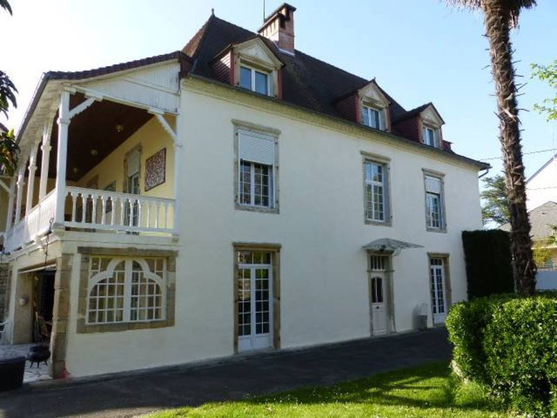 Sale house / villa Navarrenx 585000€ - Picture 12