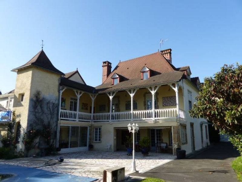 Vente maison / villa Navarrenx 585000€ - Photo 10