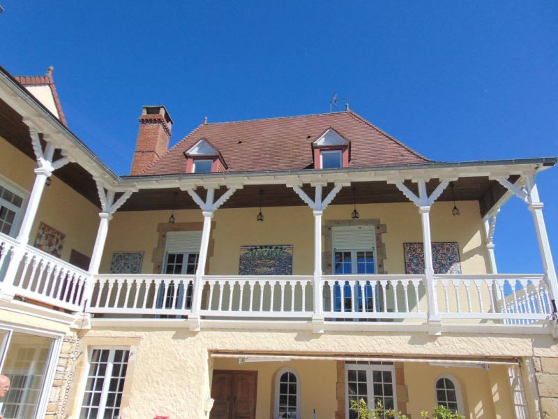 Sale house / villa Navarrenx 585000€ - Picture 13
