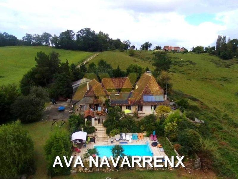 Sale house / villa Navarrenx 599000€ - Picture 1