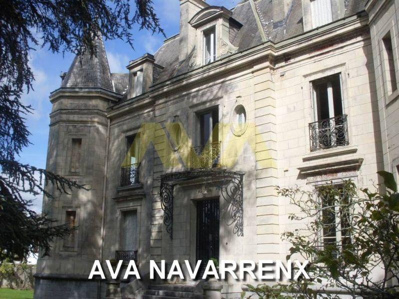 Verkauf haus Navarrenx 810420€ - Fotografie 1