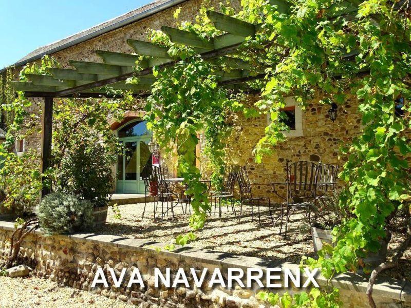 Sale house / villa Monein 850000€ - Picture 1