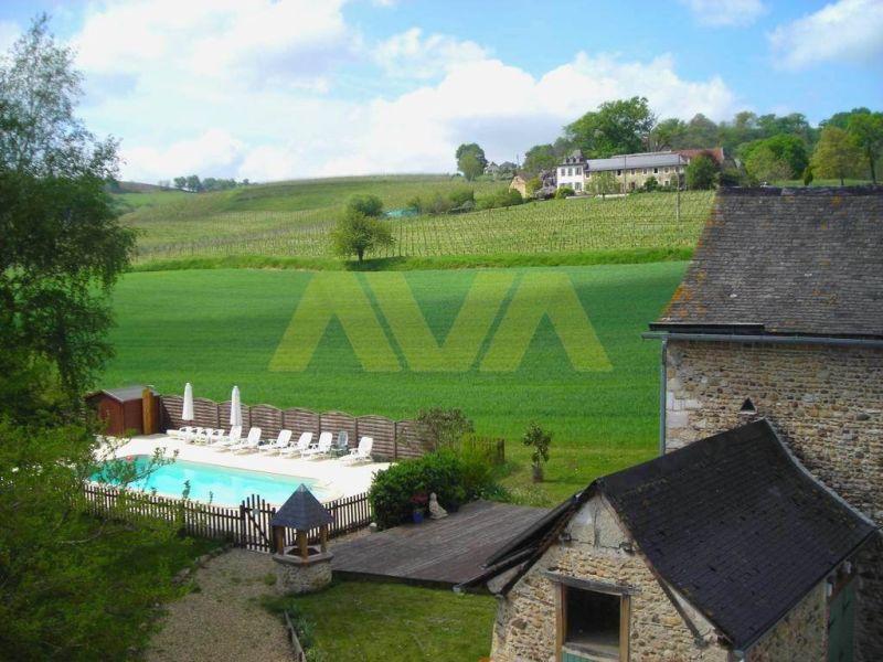 Sale house / villa Monein 850000€ - Picture 3