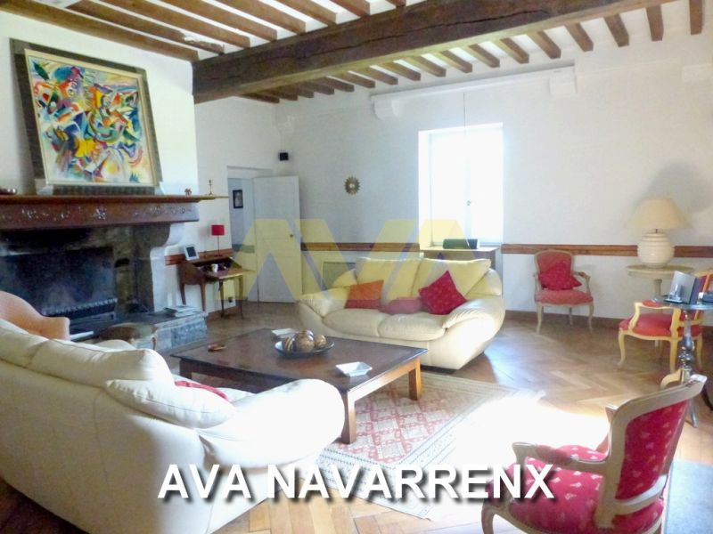 Verkauf von luxusobjekt haus Sauveterre-de-béarn 890000€ - Fotografie 1