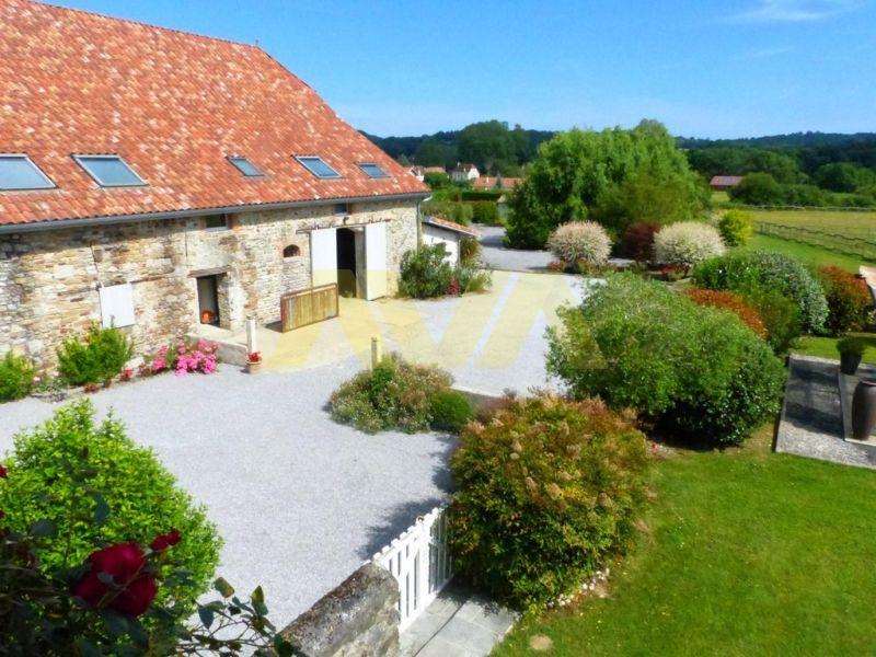 Verkauf von luxusobjekt haus Sauveterre-de-béarn 890000€ - Fotografie 10