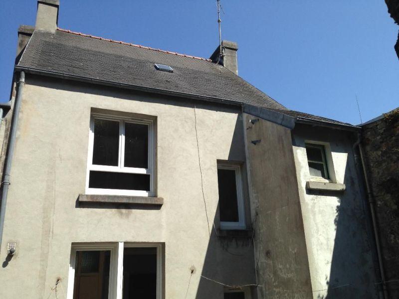 Sale house / villa Audierne 178000€ - Picture 5