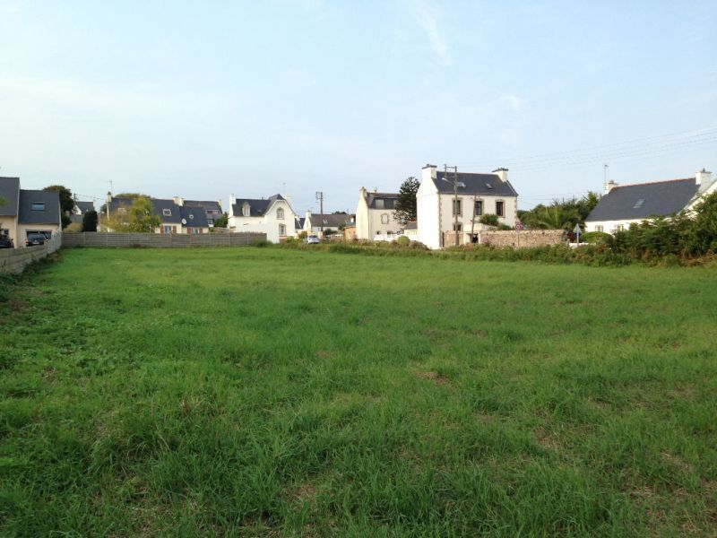 Vente terrain Plouhinec 39 000€ - Photo 3