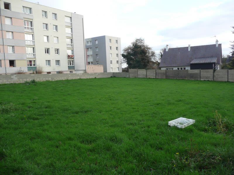 Vente terrain Audierne 38 200€ - Photo 2