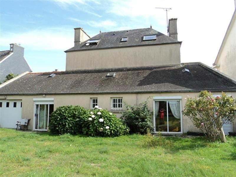 Sale house / villa Plouhinec 193500€ - Picture 2