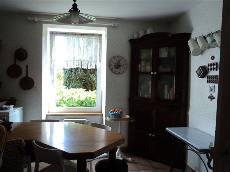Sale house / villa Plouhinec 193500€ - Picture 5
