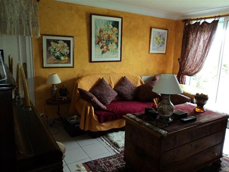 Sale house / villa Plouhinec 193500€ - Picture 7