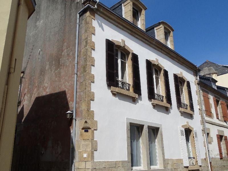 Sale house / villa Audierne 302000€ - Picture 2