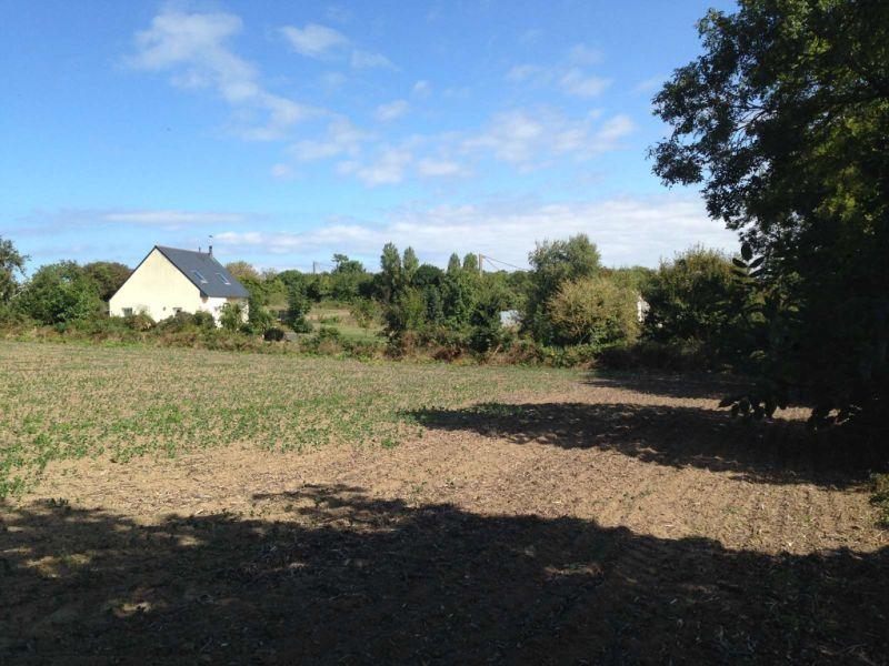 Vente terrain Primelin 49000€ - Photo 2