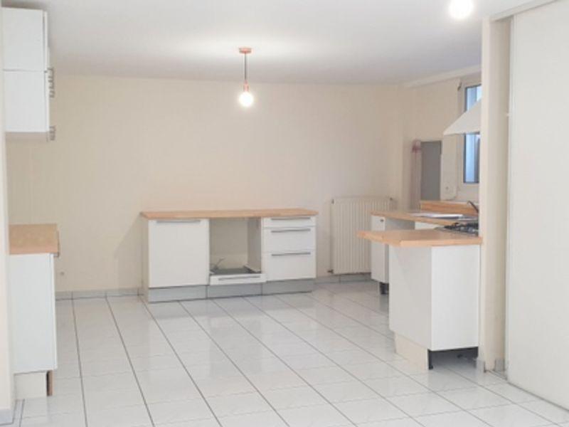 Vente maison / villa Bordeaux 543400€ - Photo 2