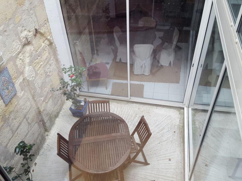 Vente maison / villa Bordeaux 543400€ - Photo 3