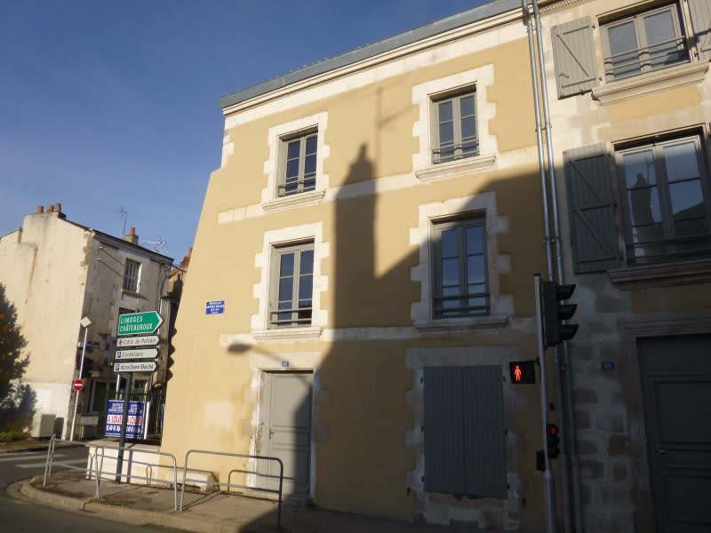 Location maison / villa Poitiers 778,77€ CC - Photo 1