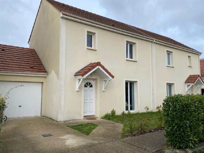 Vente maison / villa Taverny 339625€ - Photo 1