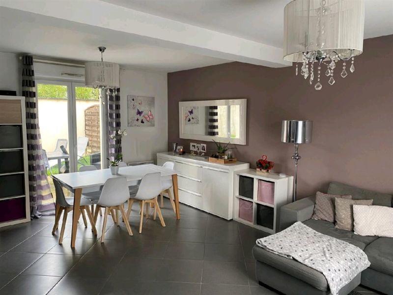 Vente maison / villa Taverny 339625€ - Photo 2