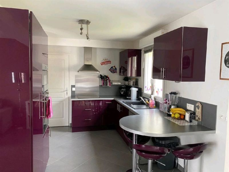 Vente maison / villa Taverny 339625€ - Photo 4