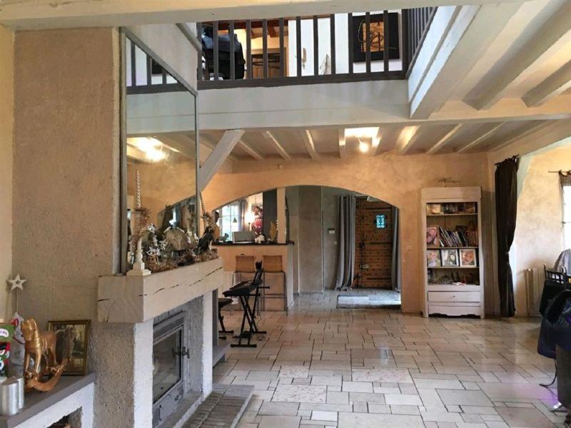 Vente de prestige maison / villa Frepillon 1850000€ - Photo 5