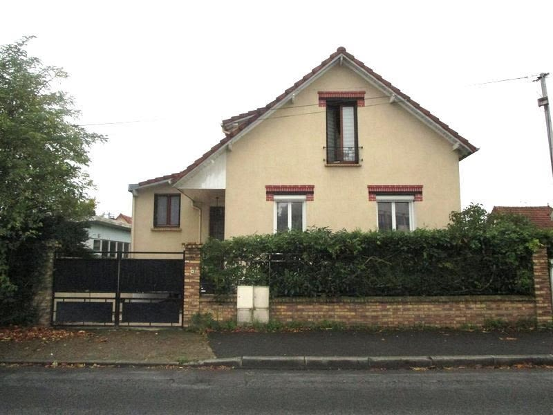 Vente maison / villa Beauchamp 399 000€ - Photo 1